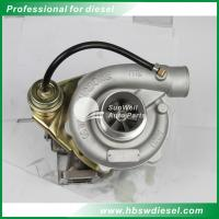 Quality TBP4 Turbocharger for Perkins industrial Engine  702422-0004  2674A082 turbo for sale