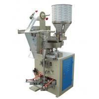 China YX-180 Triangle Bag Automatic Packing Machine on sale