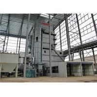 Quality 320TPH Container Type Hot Mix Asphalt Plant Environmental Protection Feature for sale