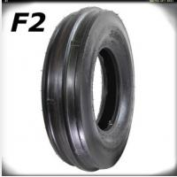 Quality F2 Agricultural Tractor Front Tyre (750-16) for sale
