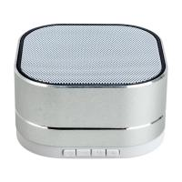 Quality Steel Construction Portable Wireless Bluetooth Speaker Compact Design for sale