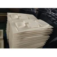 Quality Thermoplastic Pvc Vacuum Forming Product , Vacuum Formable Plastics Customized Design for sale