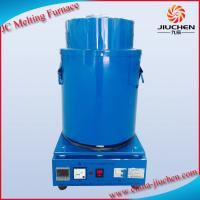 Quality China Top Ten Selling Products Gold Induction Heating Equipment with Fast Delivery for sale