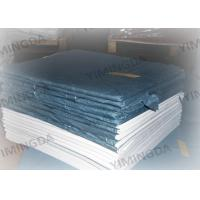 Quality Customized 17gsm double side Packing tissue paper  White For garment for sale