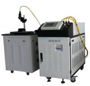 China 6 Optical Paths Laser Welding Equipment , Fiber Optic Welding Machine PE - W300G on sale