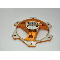 Quality Go Kart Rear Axle Parts Aluminium  SPROCKET CARRIER B for 25、30、40、50 axle for sale