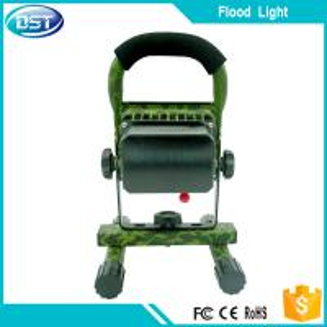 China IP68 10 Watt Led Flood Light  Color Changing Led flood light price in bangladesh on sale