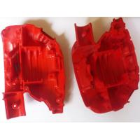 Quality OEM ABS Toy Car CNC Rapid Prototype Mold Plastic Injection Parts for sale