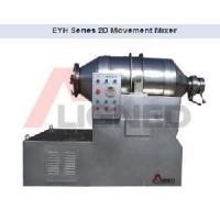 Quality 2d-Movement Granule Mixing Machine (EYH Series) for sale
