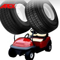 Quality Golf Cart Tire for Club Car Vehicle for 18x8.50-8, 215/60-8, 205/50-10, 205/55-10, 205/65-10 for sale
