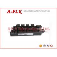 Quality Mitsubishi Elevator accessories Elevator Module PM75RLA120 , 235*160*65 mm for sale