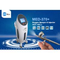 China Vertical Water Oxygen Injection Skin Tightening and Whitening Beauty Machine on sale