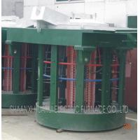 China medium frequency induction electric furnace on sale