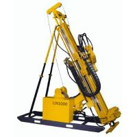 Quality 75KW Power High Performance UX1000 Underground Core Drill Rig  with NQ dirlling depth 760m for sale