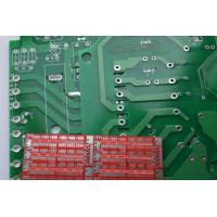 Quality Red Solder Mask PCB Printed Circuit Board Manufacturer With 1 - 28 Layer for sale