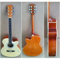 "Buy 40"" Wood Acoustic Guitar at wholesale prices"