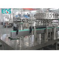 Quality 500ML Glass Bottle Liquor Carbonated Drink Filling Machine 10000 BPH DCGF 32-32-12 for sale