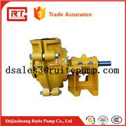 China Horizontal Abrasion Corrosion Resistant 10 Inches Submersible Sand Pump on sale