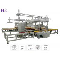 Buy cheap CE EMC Certificated 35Kw HF PVC Welding Machine Automatic Operation For PVC Air Sofa from wholesalers