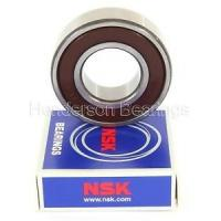 Buy cheap 6207-2RS aka 6207DDU NSK Deep Groove Ball Bearing Sealed 35x72x17mm from wholesalers