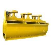 Quality KYF Flotation Machine Good Flotation Technical Index 20m³ Cell Volume for sale
