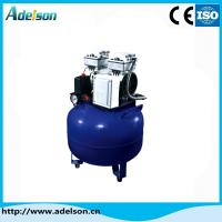 Quality Mini oil free dental air compressor for sale