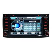 Buy ST-ANS710 RADIO Bluetooth 6 CDC Steering Wheel Volkswagen DVD GPS For Volkswagen Touareg / VW T5 at wholesale prices