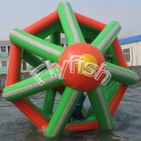 Quality crazy inflatable water toys for sale