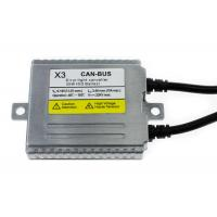 Quality Warning System Smart Canbus Pro Hid Ballast Waterproof High Efficiency for sale