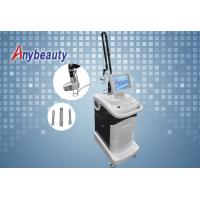 Quality 40 Watt Fractional Co2 Laser Machine Professional Remove Acne for sale