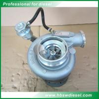 Quality 612601110961 2834851 HX40W Turbocharger For Weichai WD10 engine for sale