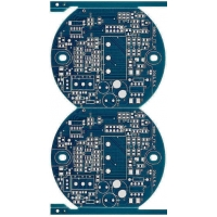 Quality ITEQ FR4 Tg150 Hdi Circuit Boards Immersion Silver For Medical Equipment for sale