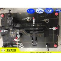 Quality Metal Plate Automotive Checking Fixtures Mould Spare Parts Long Lifespan for sale
