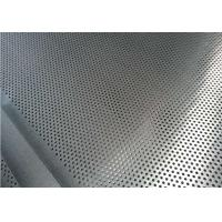 Stable Stainless Steel Conveyor Chain Belt , SS Wire Mesh Conveyor For Transporting