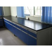 China Durable chemical laboratory bench on sale