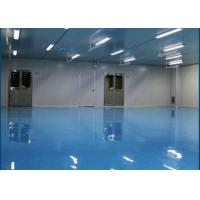 Quality Epoxy Waterproof Spray Paint For Factory Floor / basement , Many Colors for sale