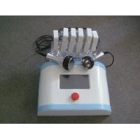 Quality Portable Lipo Laser Slimming Machine 40K Wave RF For Body Slimming for sale