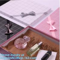 Quality Custom logo luxury marble pattern clothing paper gift packaging box,Paper Clothing Packaging Printing Your Logo Luxury S for sale