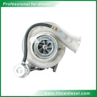 Quality NEW OEM Holset HE351W Turbocharger Truck Cummins ISBE 4956076 4047755 Turbo for sale