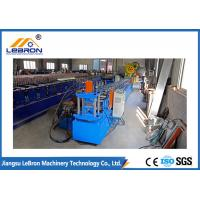 China 3KW Full Automatic Strut Channel Roll Forming Machine Equipped on sale
