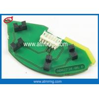 Quality ATM Cash Cassettes Glory Delarue NMD A002733 A002734 RV301 Green PC-Board Assy for sale