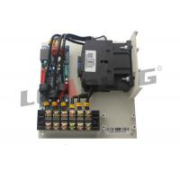 Buy cheap AC380V Three Phase Motor Starter Wall Mounting Install Position IP22 Degree Protection from wholesalers