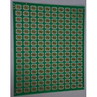Quality four layer pcb design Impedance Control PCB  min line space / width 4mil/4mil for sale