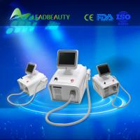 Buy cheap leadbeauty 2000W Germany DILAS laser bars permanent hair removal laser machine from wholesalers