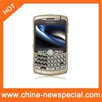 Quality Blackberry curve 8320 WIFI windows smart mobile phone/cellphone for sale