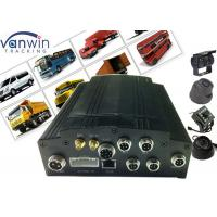 Quality Passenger Counter Truck DVR Live Video Monitoring GPS Tracking for sale