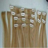 Remy Clip In Hair Extensions Sale 12