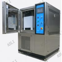 Quality Process Testing Machine Usage and Electronic Power climatic chambers for sale