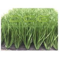 Quality 10 Stem Shape Realistic Artificial Grass Football For Sports High Density 8 Years Gurantty for sale