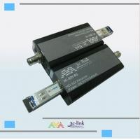 Quality HD-SDI over Fiber Transmitter and Receiver for sale